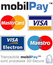 comanda mobilPay