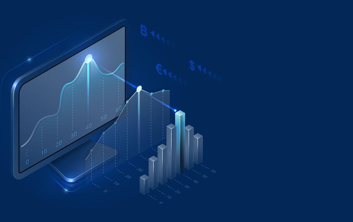 scăderea raportului de independență financiară)