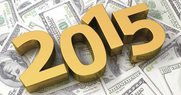 investitii anul 2015