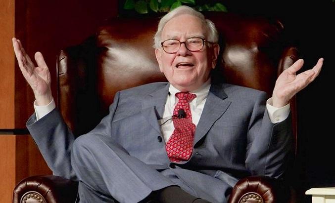 profituri Warren Buffett