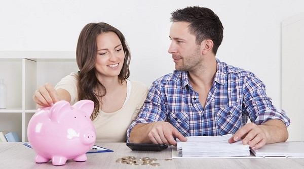 Avem exact atâția bani cât credem că putem avea sau cât credem că merităm, nimic mai mult