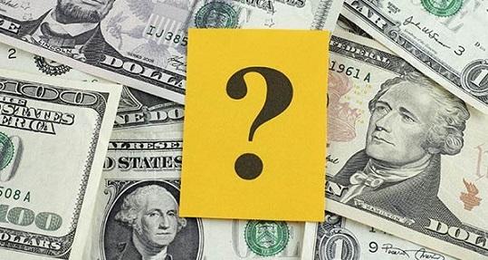 9 intrebari importante bani