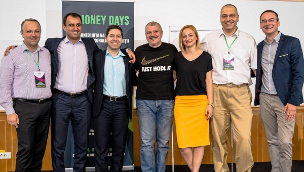 Money Days 2019 grup