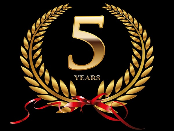 5 ani IdeiSiBani