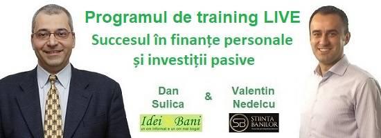 Programul de training P12